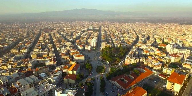 Cumhur İttifakı'nda Manisa depremi