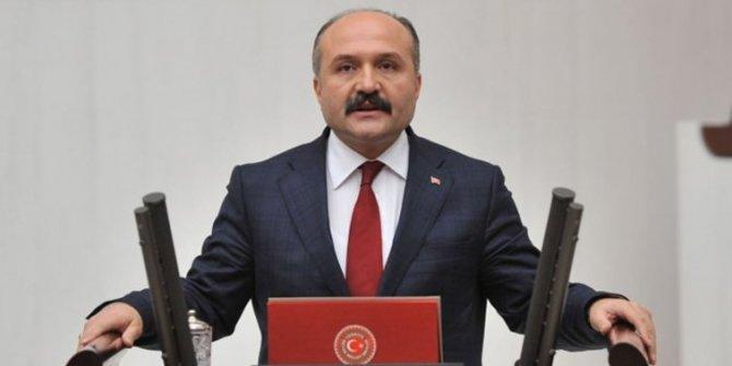 """Eski MHP'liden çarpıcı sözler: """"İhraç sebebim Berat Albayrak"""""""