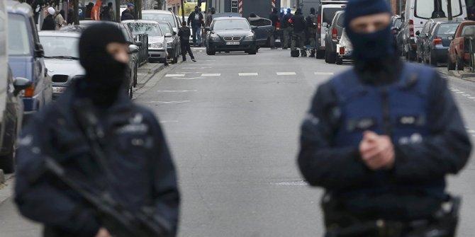Belçika'da bomba alarmı
