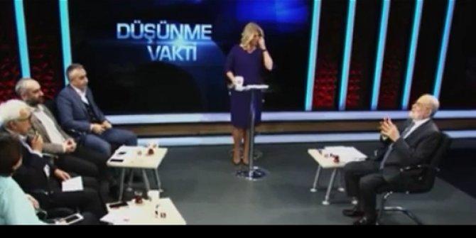 """Karamollaoğlu'ndan AKP'ye: """"Kalleşçe, alttan vurulmaz"""""""