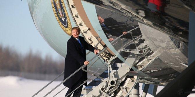 AB Başkanı Trump'a yeni soruşturma