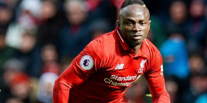 Real Madrid Sadio Mane'yi istiyor