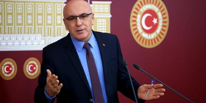 İsmail Ok'tan AKP'li vekile sert tepki