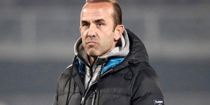Mehmet Özdilek'ten Beşiktaş'a yeşil ışık