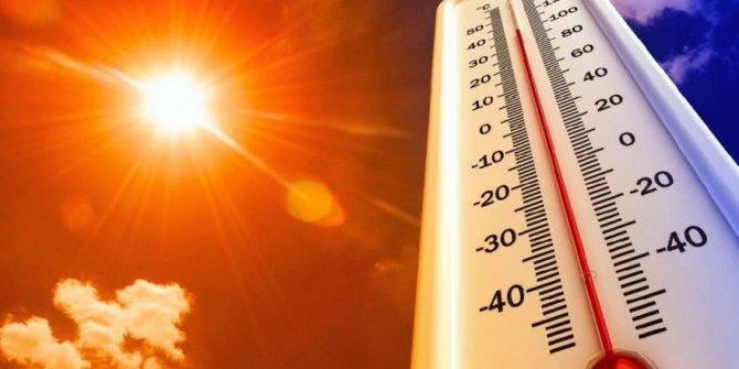 Sıcaklıklar 5 derece birden düşecek