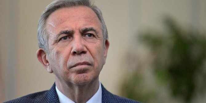 """Fatih Altaylı: """"Galiba Mansur Yavaş kazanacak demeye başladım"""""""