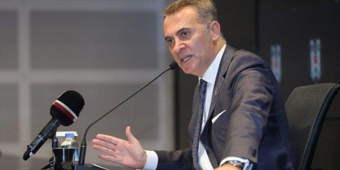 Fikret Orman'dan yeni teknik direktör açıklaması