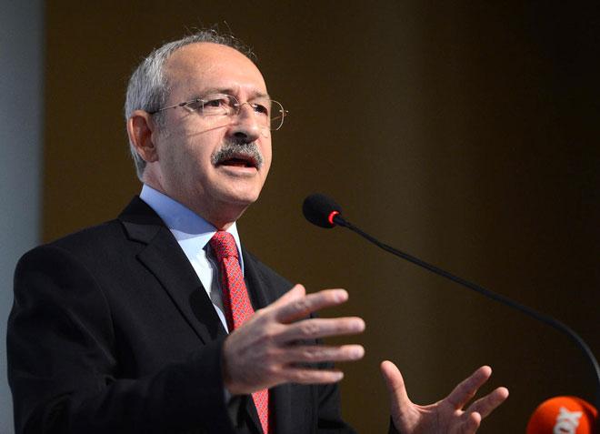 """Kemal Kılıçdaroğlu: """"Ankaralılar Mansur Yavaş'ı seçecek"""""""