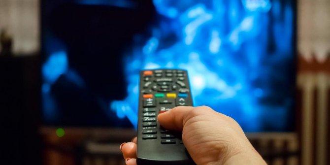 Yandaş TV'lerin utanç tablosu