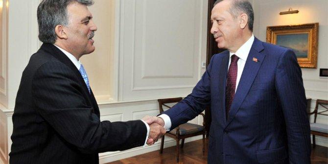 Gül'den Erdoğan'a liderlik uyarısı!