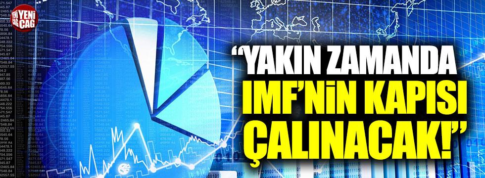"""Kılıçdaroğlu: """"Yakın zamanda IMF'nin kapısı çalınacak"""""""
