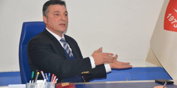 Erdek Belediye Başkanı görevden alındı!