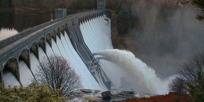 Erdoğan'ın 'açtık' dediği barajlar, hâlâ açılmadı