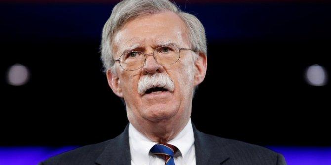 ABD'den Venezuela açıklaması