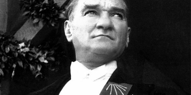 """""""Atatürk'ü duydun mu"""" be gafil?.."""