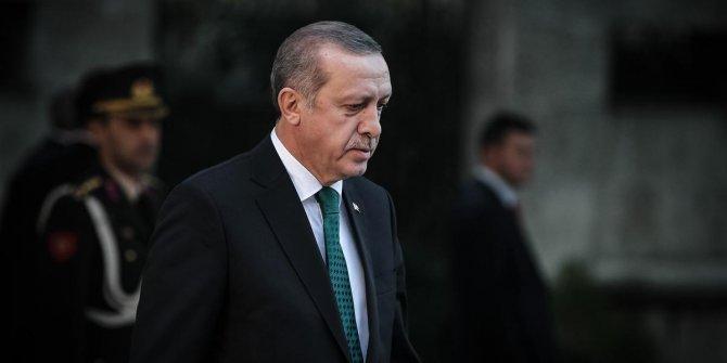 Cumhurbaşkanı Erdoğan 60 mitingde oy istedi