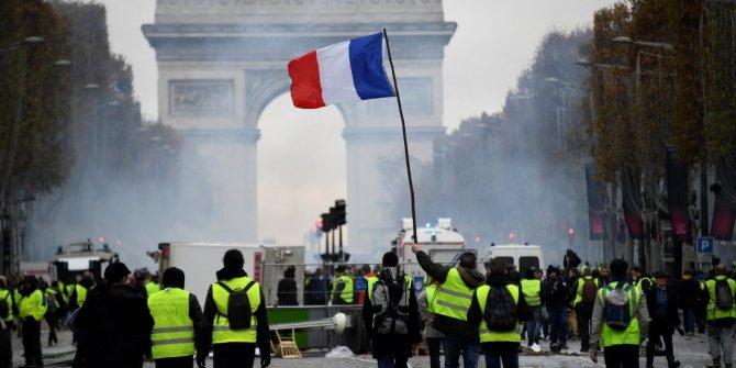 Fransa'da şok karar: Ateş açacaklar!