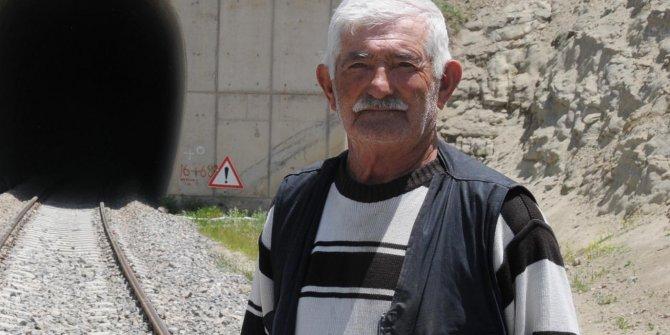 Kayıp emekli bekçi ölü bulundu