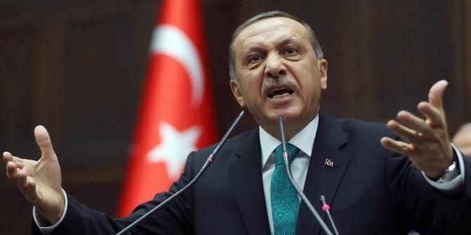Erdoğan neden bu kadar agresif?