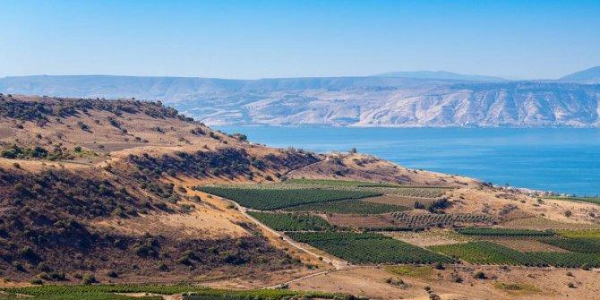 Suriye Kuzeyi, Golan; Genişletilmiş Yeni Sevr Planı