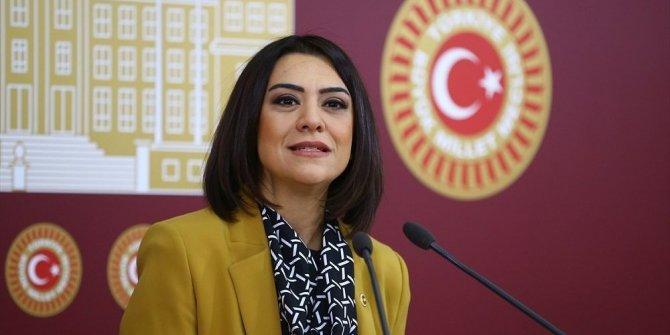 Gamze Taşcıer, MHP'nin o paylaşımını hatırlattı