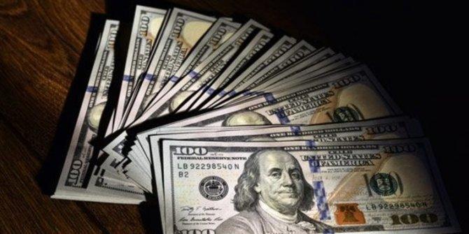 """Ünlü ekonomistten çarpıcı dolar yorumu: """"31 Mart'ın ardından 10 lirayı görebilir"""""""