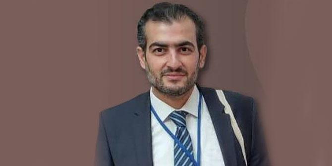 Murat Karan Türkiyem TV'ye konuk oluyor