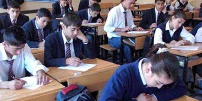 Ziya Selçuk açıkladı, ortaöğretimde sistem değişiyor