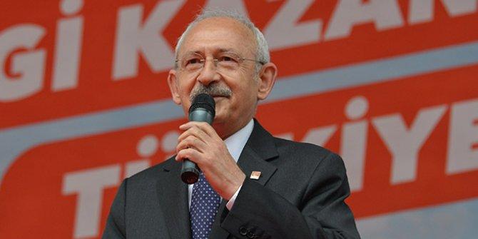 Kılıçdaroğlu'ndan Erdoğan'ın hapis sözlerine yanıt