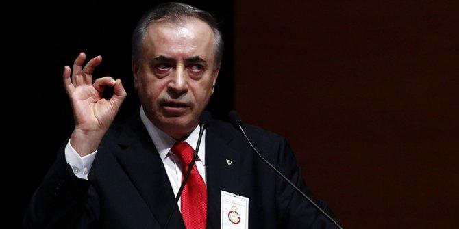 Galatasaray'da yönetime ibra şoku!
