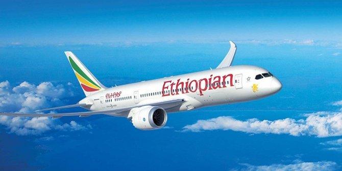 Etiyopya'dan iki medyaya dava