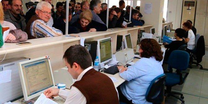 """Ağbaba:""""""""AKP iktidarı memurun iş güvencesine de göz dikecek"""""""