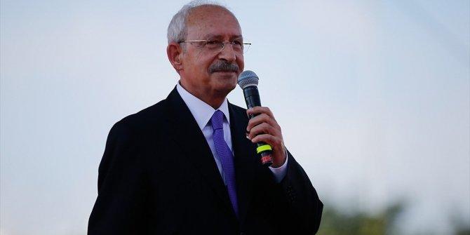 """Kılıçdaroğlu: """"Bay Kemal olmak için hırsız olmamak lazım"""""""
