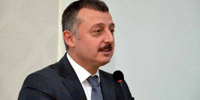 """AKP'li adayın sandık endişesi: """"Lütfen gidip oyunuzu kullanın"""""""