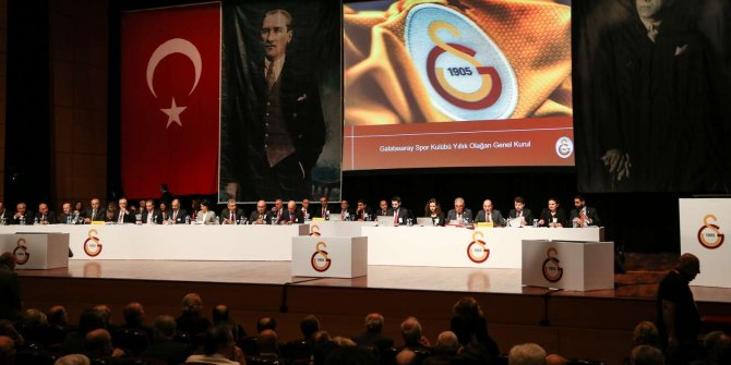 Galatasaray'da Mustafa Cengiz yönetiminin geleceği ne olacak?