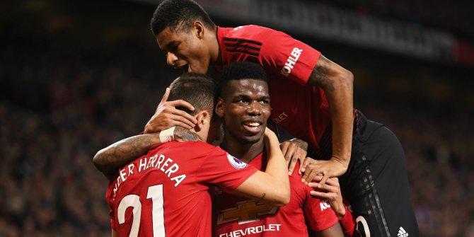 Mancester United'dan 290 milyon euroluk transfer harekatı
