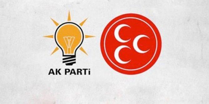 """MHP'li adaydan AKP'ye: """"17 yıldır ne yaptınız?"""""""