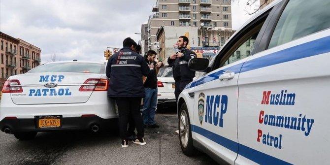 New York'ta Müslüman devriye gücü