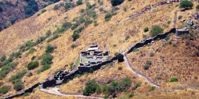 BM'den Golan Tepeleri açıklaması