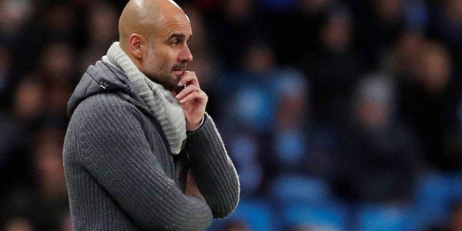 Manchester City transfere servet harcayacak