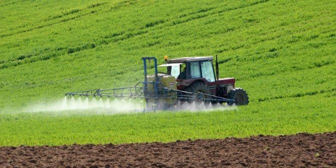 İsrail kadar tarım alanı kaybedildi