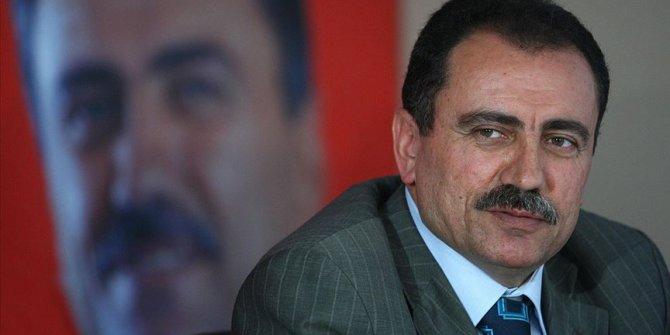Muhsin Yazıcıoğlu, ölümünün 10. yılında anılıyor