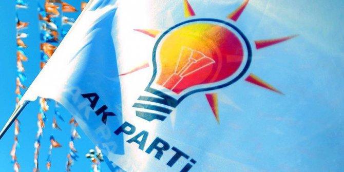 """""""AKP'li başkanın vaatleri kaybetme korkusundan"""""""