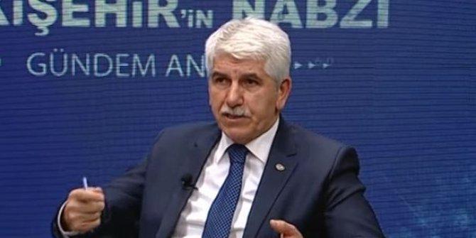 """AKP adayından ilginç seçim vaadi: """"Eskişehir'i şantiyeye çevireceğiz"""""""