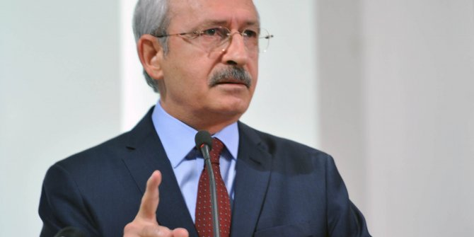 """Kılıçdaroğlu: """"Mansur Yavaş Ankara Büyükşehir Belediye Başkanı olacak"""""""