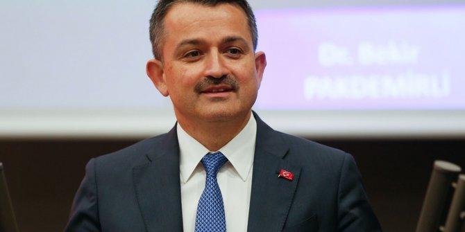 """""""Bakan Pakdemirli Manisa'yı yok saydı"""""""
