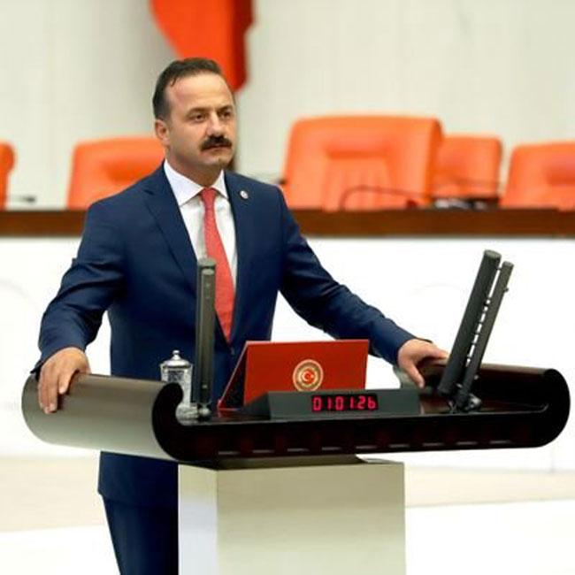 """Yavuz Ağıralioğlu: """"Tayyip Bey, FETÖ'cüler gibi davranıyor"""""""