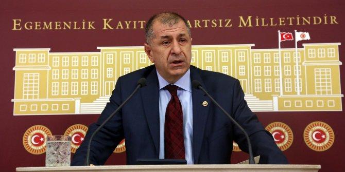 """Özdağ: """"Ankara 31 Mart'ta Mansur Yavaş'a kavuşacak"""""""