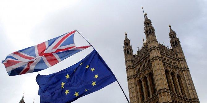 İngiltere'de flaş Brexit gelişmesi