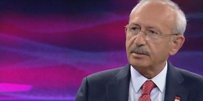 """Kemal Kılıçdaroğlu: """"Bizim çılgın projelerimiz yok"""""""
